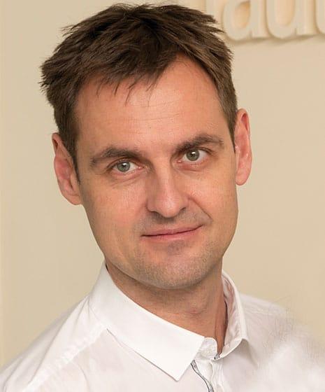 Dr. med. Norbert Prinz