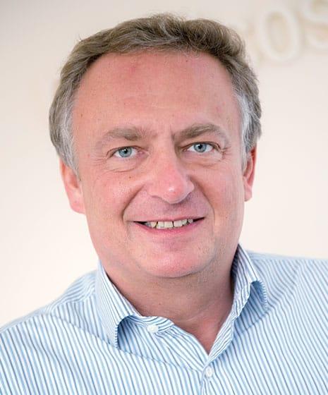 Dr. med. Igor Kamionek
